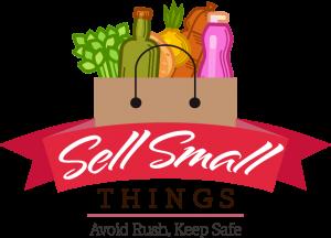 Sell Small Things